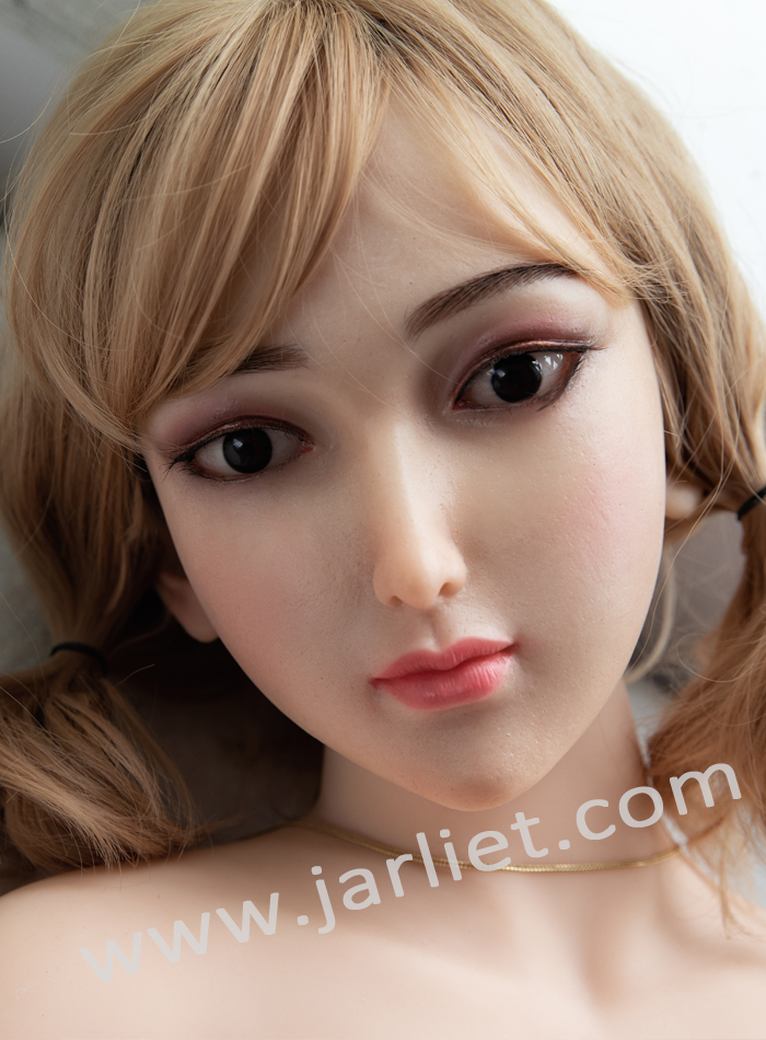 Jarliet Top Quality Silicone Sex Doll Love Doll for Man Masturbation