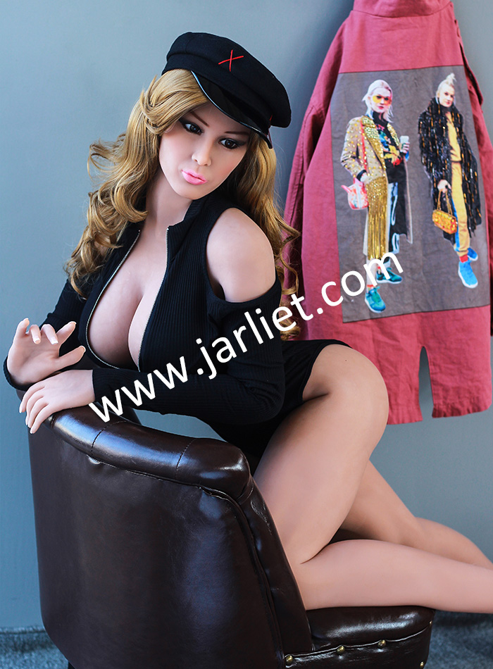 Helen-Jarliet Brand Adult Toys Sex Dolls Sexy Woman Sex Doll Online