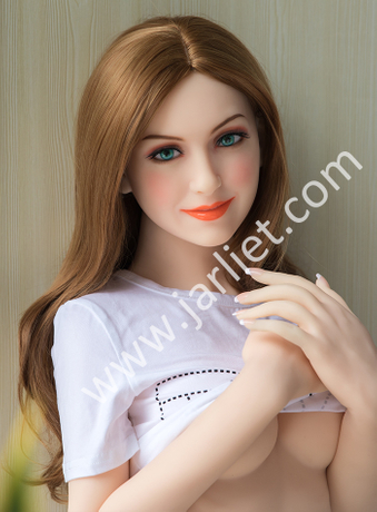 Jo 156cm -Jarliet Best Price Real 156CM real doll tpe Artificial life size anime sex doll for men sexy