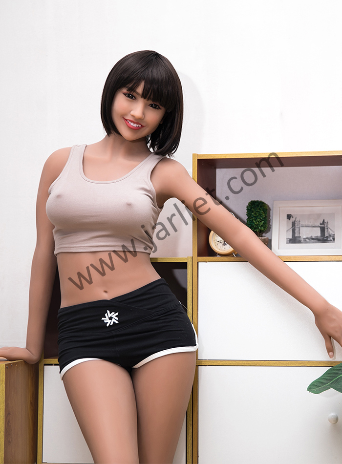 Misaki- Jarliet Lifelike Full Love Sex Doll Realistic Doll for Men Sex Toys Online Shop Free Shipping