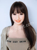 Yuina-Jarliet New Style 157cm small breast Sex Toys Pussy Doll Realistic Adult Sex Dolls for Men